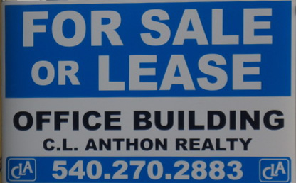 Montross, VA Building for Lease or Sale